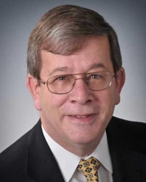 Keith Morgan